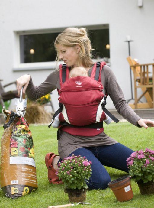 mochilas ergonómicas en saltillo