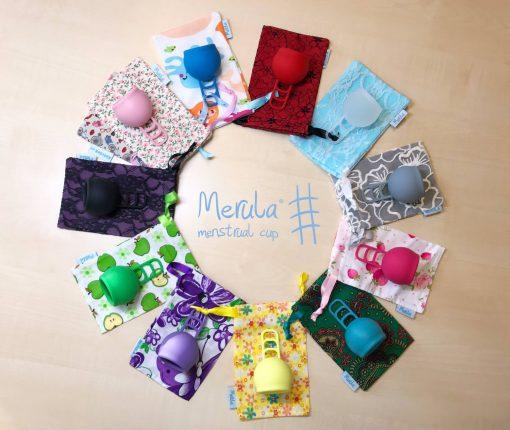 Copa Menstrual Merula